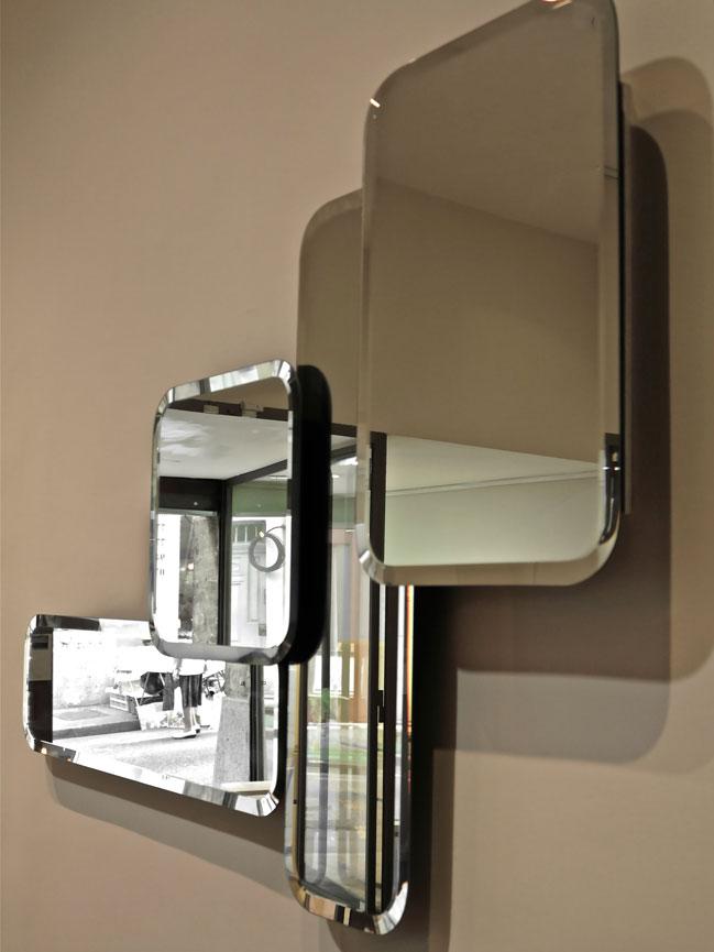 Miroirs modulaires Raboniak