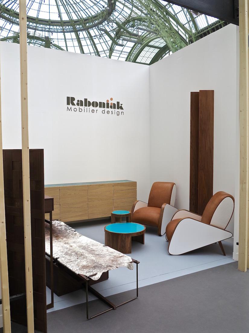 http://www.raboniakmobilierdesign.com Révélations 2017
